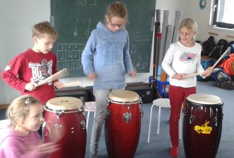 Tommelworkshop Ferienprogramm